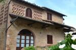 Апартаменты La Casina di Fontirossi