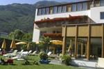 Отель Familienhotel Alpenhof