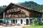 Отель Hotel zur Oberen Mühle
