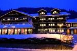 Отель Seehotel Hartung & Ferienappartements