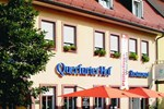 Гостевой дом Querfurter Hof