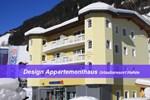 Апартаменты Design-Appartementhaus - Urlaubsresort Hafele