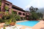 Отель Hotel Corsica