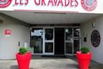 Отель Logis Les Gravades