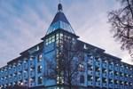 Отель Scandic Patria