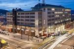 Отель Thon Hotel Prinsen