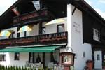 Отель Hotel Garni Haus Brigitte
