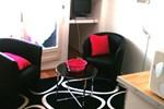 Апартаменты Studio Les Hameaux du Crouesty