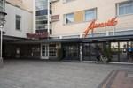 Отель Sokos Hotel Vaakuna Seinäjoki