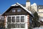 Апартаменты Ferienhaus Lüftenegger