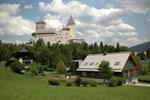 Апартаменты Landhaus zur Hackenschmiede