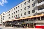 Отель Original Sokos Hotel Vaakuna Pori