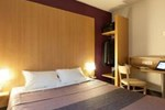 Отель B&B Roissy Charles de Gaulle