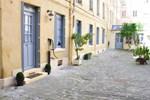 Апартаменты L'Escapade Versaillaise