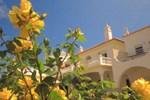 Гостевой дом Residencia Quinta do Poco
