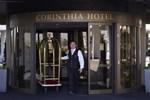 Отель Corinthia Prague Hotel