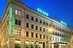 Отель Grandhotel Brno