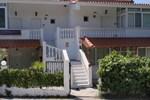 Апартаменты Villa Gesthimani