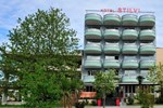Апартаменты Studio Hotel Stilvi