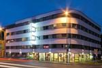 Отель B&B Hotel Wuerzburg