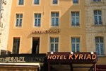 Отель Kyriad Avignon - Palais des Papes