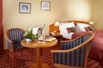 Отель Orea Hotel Voronez 1
