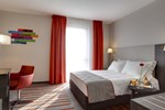 Отель Park Inn by Radisson Lille Grand Stade