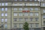 Отель Hotel City Am Bahnhof