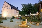 Отель Hotel Erbgericht