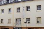 Отель Hotel Bitburger Hof