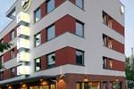 Отель B&B Hotel Kaiserslautern