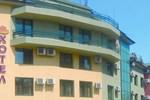 Отель Korona Hotel