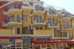 Отель Hotel Bellisimo