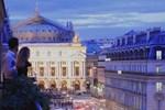 Отель Edouard 7