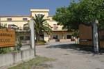 Отель Agriturismo Masseria Feudo