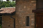 Хостел Eco-Hostel Cascina Respaù