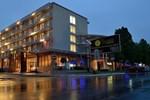 Гостиница Hotel Russia