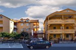Апартаменты Apartments Dalila