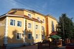 Отель Hotel Villa Nova