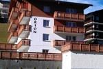 Апартаменты Haus Orion