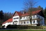 Отель Naturfreundehaus Teutoburg