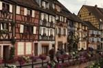 Апартаменты Aux Tanneurs de Colmar