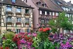 Апартаменты Sur les Quais de Colmar