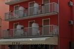 Отель Hotel Etna