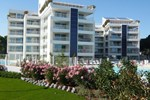 Апартаменты Marina Verde Wellness Resort