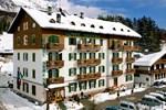Отель Hotel Serena