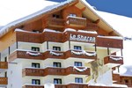 Отель Le Sherpa Val Thorens Hôtels-Chalets de Tradition