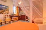Апартаменты Studio Lefaki