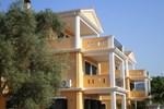 Апартаменты Emelia Apartments