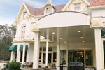 Отель Hampshire Hotel - Apeldoorn